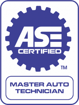 ase certification susi auto seaside