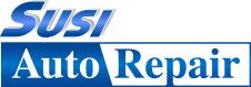 susi auto repair monterey logo