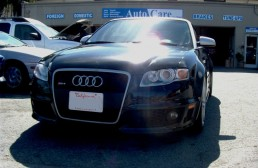 audi car repair monterey