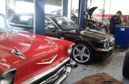 foreign and domestic auto repair monterey