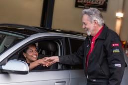 friendly customer service auto repair