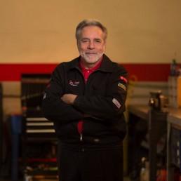 Frank Susi, Owner Susi Auto Repair